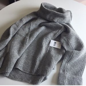 Free People Sweater - Brand New, Never Worn